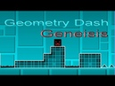 Проходим Оф. уровни | REQ = off | Geometry Dash GENESIS