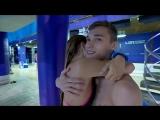 Никита Шлейхер и Юлия Тимошинина - чемпионы Европы по прыжкам в воду 2018