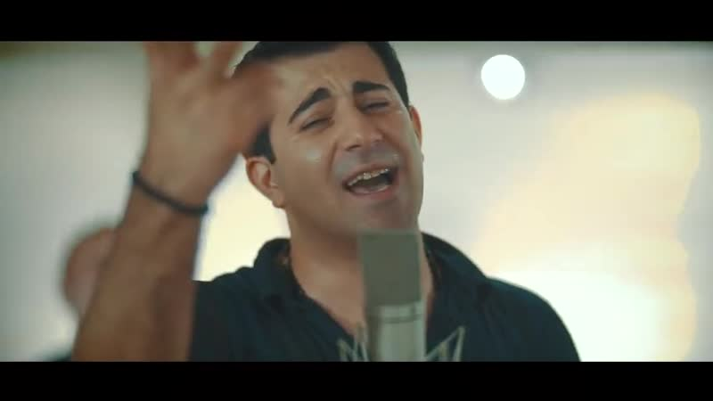 Гагик Езакян и Ачи Пурцеладзе Армянин и Грузин вечно спорили 2017 Official Music Video 1