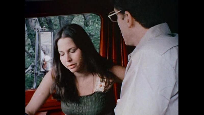 худ.фильм про серийного убийцу насильника(изнасилование) Hitch Hike To Hell(Автостоп в ад) - 1977 год