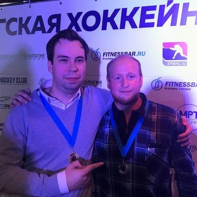 Олег Иглов