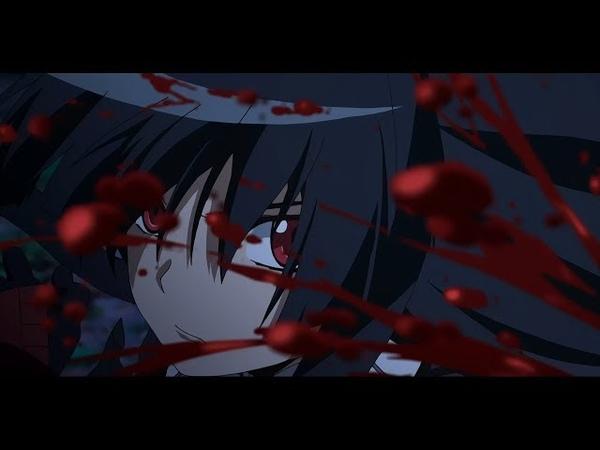Akame Ga Kill- Ад или Рай выбирай![ AMW ]