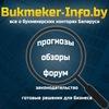 Букмекерские конторы в Беларуси|Ставки|Прогнозы