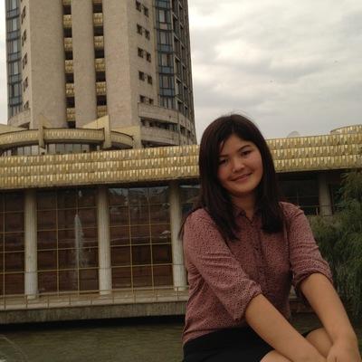 Назерке Султанова, 14 июля , Санкт-Петербург, id226017410