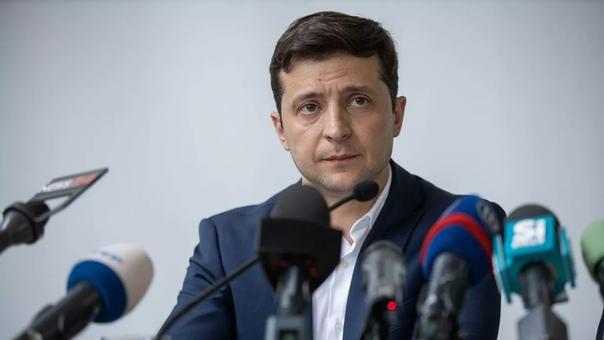 «Уволить»: Зеленский принял жёсткое решение    ➡Читать далее:...