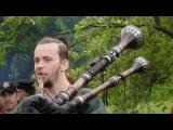 Изумительная шотландская музыка в Коломенском