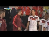 Mesut Ozil vs Portugal World Cup 2014 HD 720p By OzilMes11i