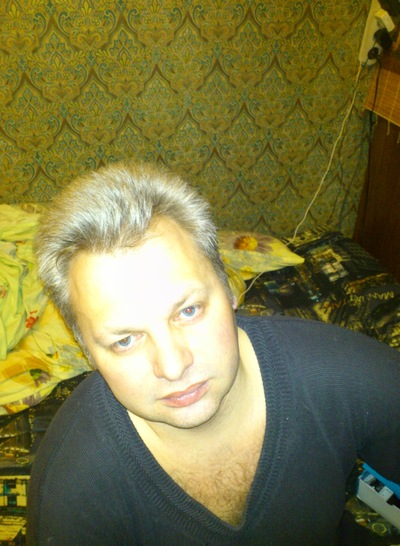 Владислав Крутиков, 30 августа 1993, Санкт-Петербург, id145497610