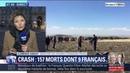 Crash d'Ethiopian Airlines le bilan revu à la hausse avec 9 Français parmi les victimes
