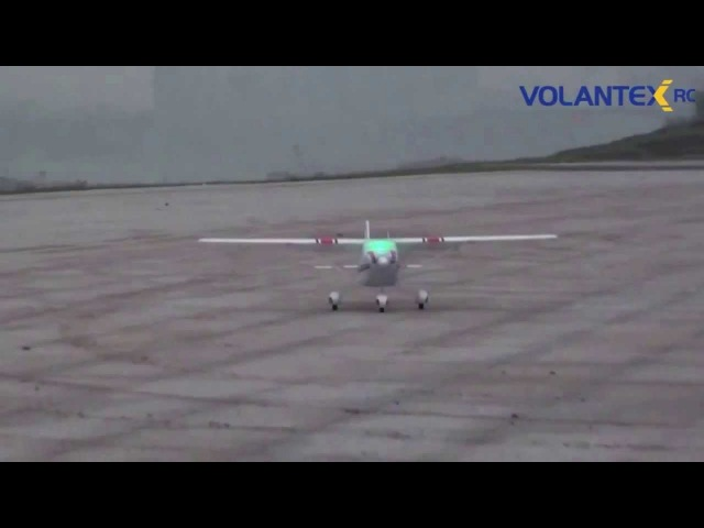 Lanyu Hobby Skylane CESSNA182 1.6m wingspan (747-3)