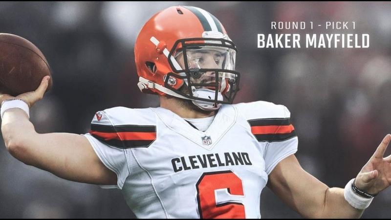 Baker Mayfield Full Browns Debut Highlights vs. Jets