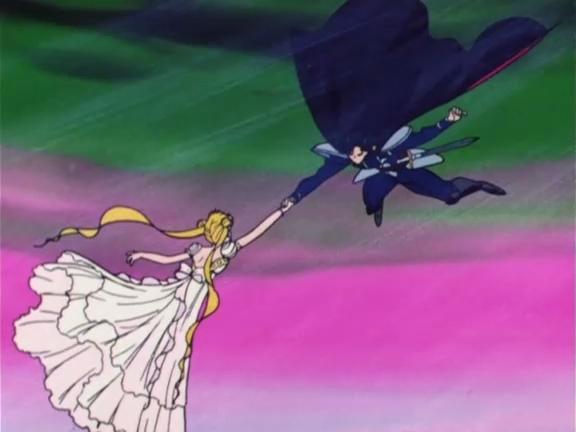 [MiraiDuB] Bishoujo Senshi Sailor Moon / Красавица-воин Сейлор Мун - 44 серия (MVO)