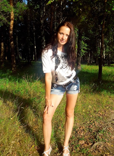 Мария Крайнова, 2 июня 1983, Санкт-Петербург, id12867097