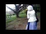 Япония. Призраки. Странное дерево. Голос в самом конце видео!