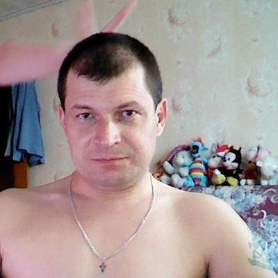 Евгений Епанечкин, 6 августа 1975, Липецк, id206645701