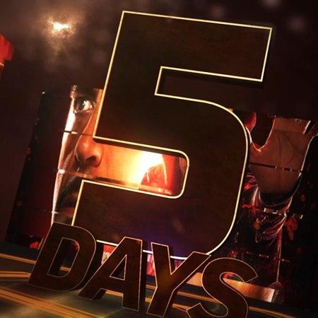 "Marvel Entertainment on Instagram See Marvel Studios' @Avengers InfinityWar in five days Get tickets now link in bio """