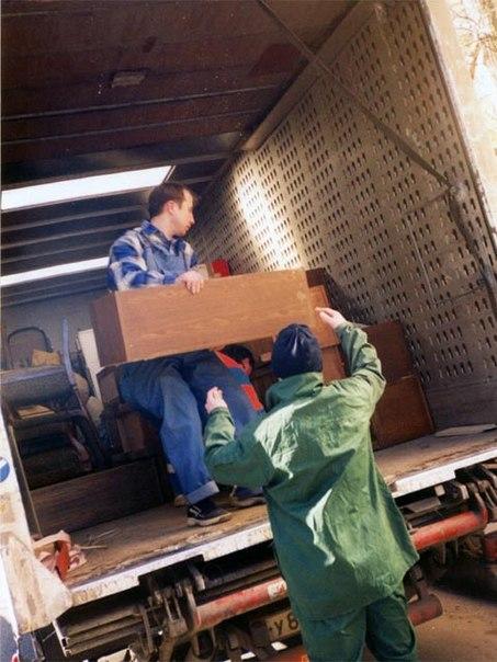 услуги грузового эвакуатора в самаре