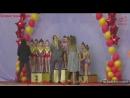 Открытый турнир по художественной гимнастике Весенняя грация г Москва 9 11марта 2018г