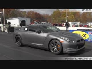-Nissan-GTR-R35-vs.-700HP-Jeep-SRT8----BMW-M5-vs.-1200whp-Toyota-Supra_720p