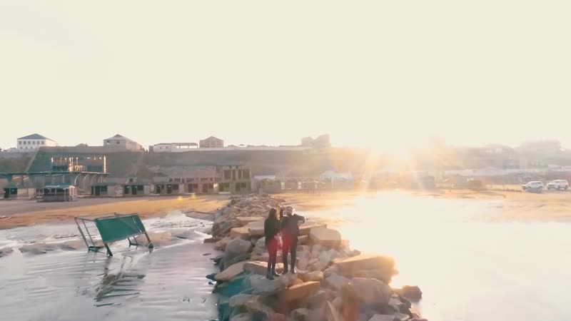 Shamil Veliyev ilqar ilham - Sensizlik 2019 (Official klip)