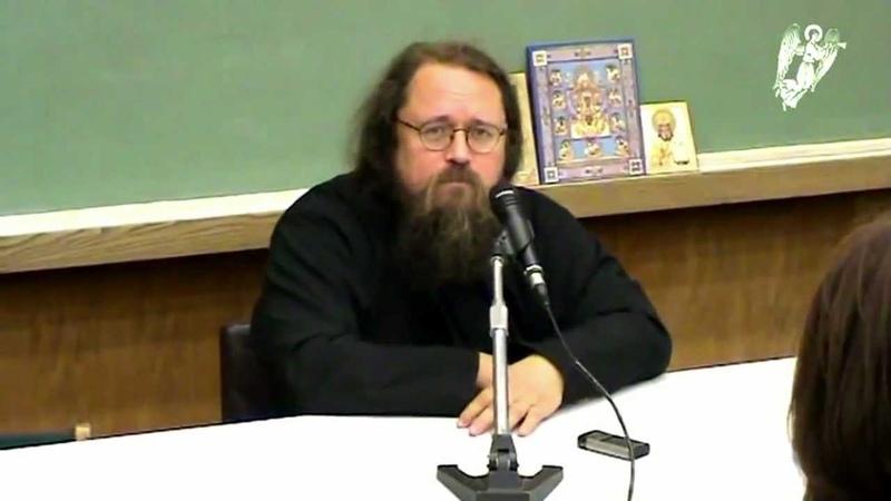 Отец Андрей (Кураев). Миф о миролюбивых язычниках