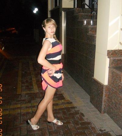 Дарья Кулакова, 1 августа 1997, Енакиево, id145363875