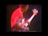 Louis Johnson &amp Paul Jackson Jr. George Duke Awesome Performance! 1983