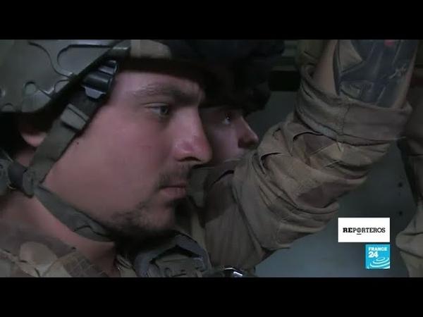 La Legión Extranjera, la excepción francesa