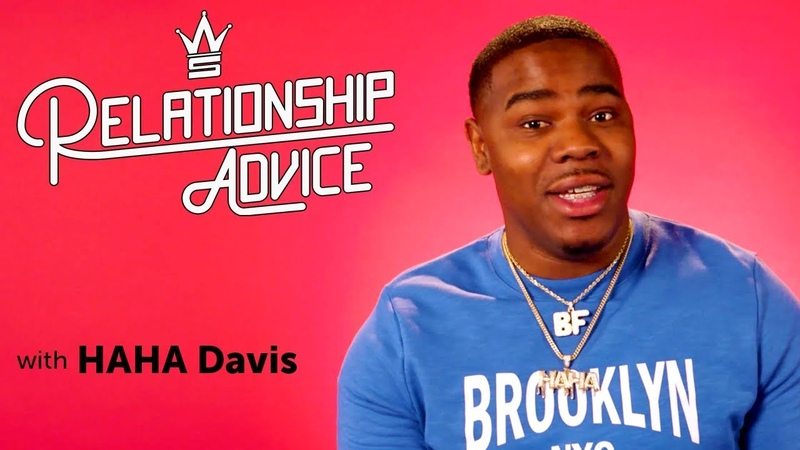 HaHa Davis On Hiding Being Broke On The First Date Relationship Advice