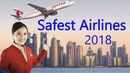 The 10 Safest and Best Airlines In The World