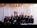 Битва хоров ))