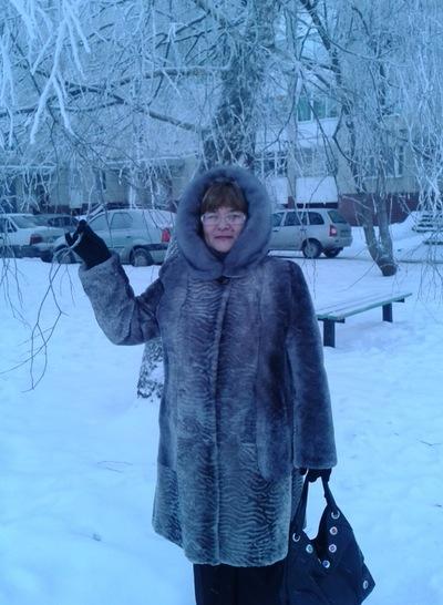Фатхулина Зульфия, 20 мая , Ханты-Мансийск, id162064484