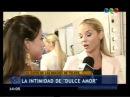 Back de Dulce Amor en Telefé Noticias