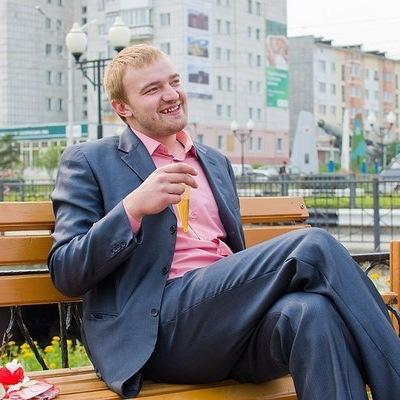 Яков Белов
