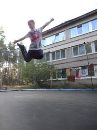 Саша Понкратьев, 17 сентября , Санкт-Петербург, id174559442