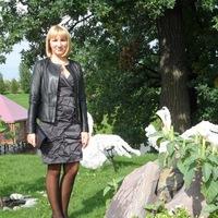 Бородулина Ольга (Карасёва)