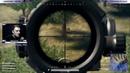 Что это за выстрел с КАРЯКА PlayerUnknown's Battlegrounds ! PUBG ! ПАБГ