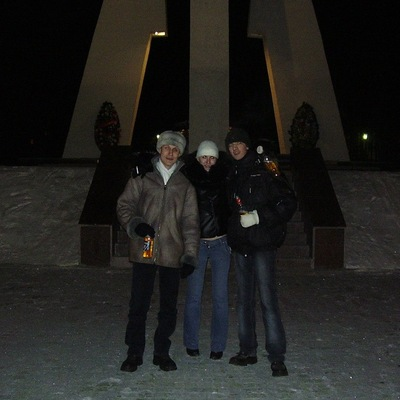 Дмитрий Иванов, 23 января , Санкт-Петербург, id117542143