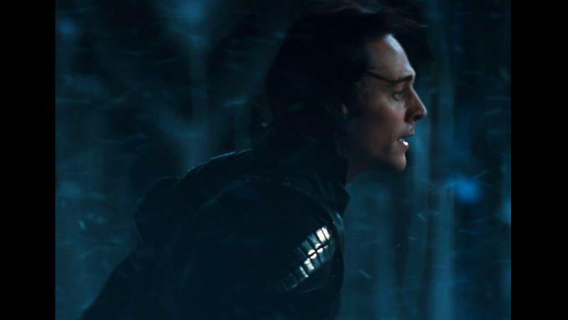 Тор и Локи - КВН - Старший брат