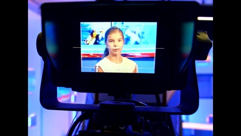 ТВ кухня Городского телеканала на городском пикнике Пир на Волге