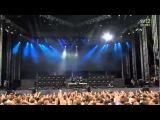 The Big Four Slayer Disciple Live [HD]