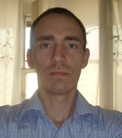 Антон Белов, 24 марта , Тольятти, id187602421