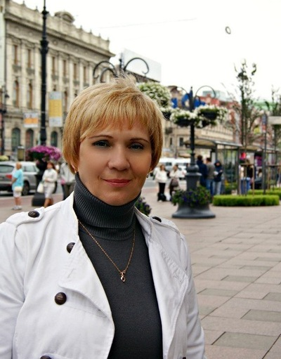 Наталья Свистунова, 13 октября , Куеда, id196517438