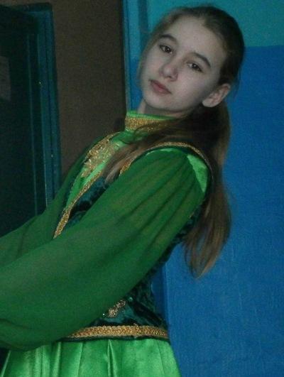 Alsu Maratovna, 17 января , Казань, id188618871