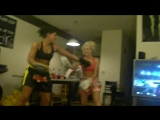 Oregon_college_girls_boxing