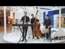 Видео приглашение на Стокгольмский фестиваль джаза в МЕГЕ JazzTime
