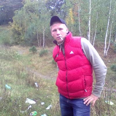 Віктор Тимощук, 27 января , Брест, id158272598