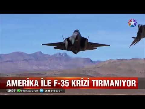 Amerika'nın F 35'leri vermeme kararına Türkiye nasıl karşılık verecek
