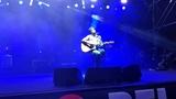 Fabrizio Moro - Eppure mi hai cambiato la vita Live @Bologna
