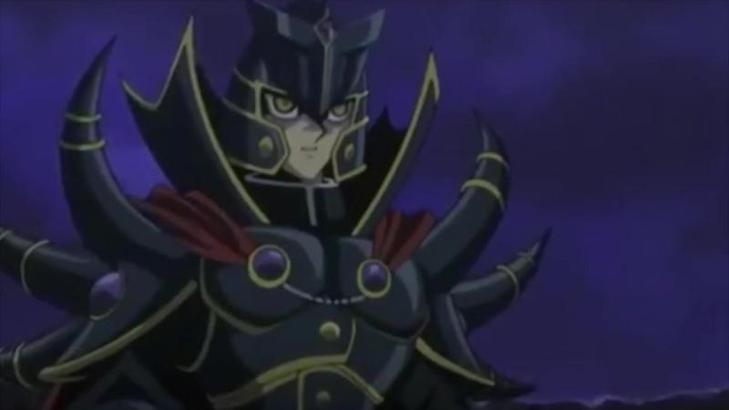 Yu-Gi-Oh! GX (AMV) Supreme King (Dark Jaden) - Antigravity